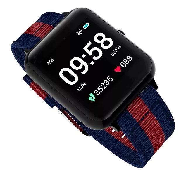 Lenovo Smart Watch S2 černá