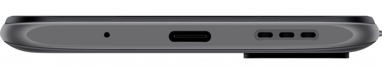 Xiaomi Redmi Note 10 5G 4GB/128GB šedá