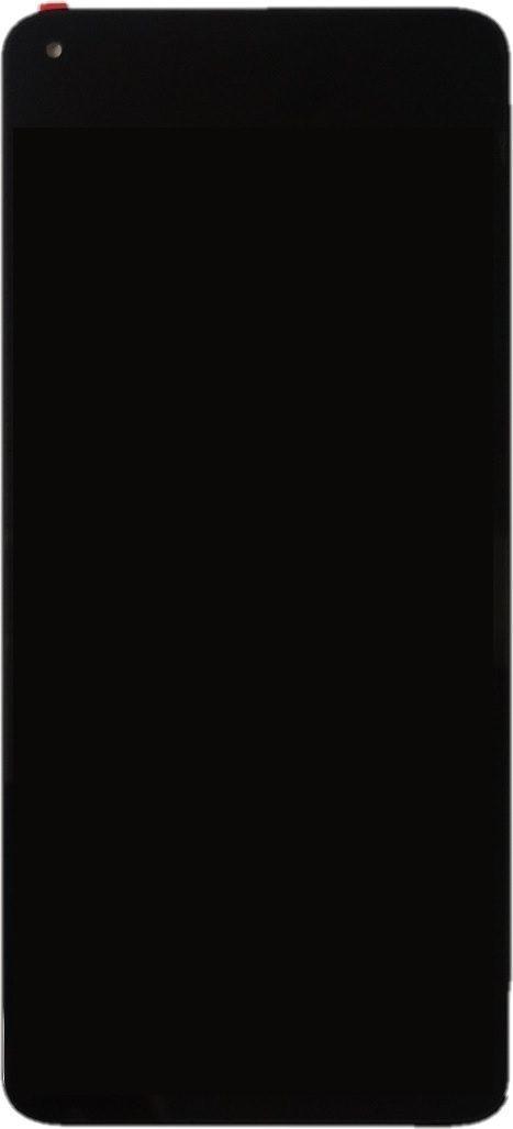 LCD + dotyk + přední kryt pro Xiaomi Mi 10T Lite, gold (Service Pack)