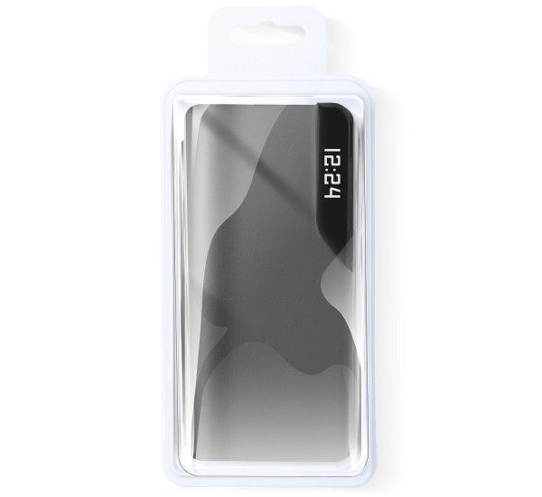 Flipové pouzdro SMART VIEW pro Samsung Galaxy A51, modrá