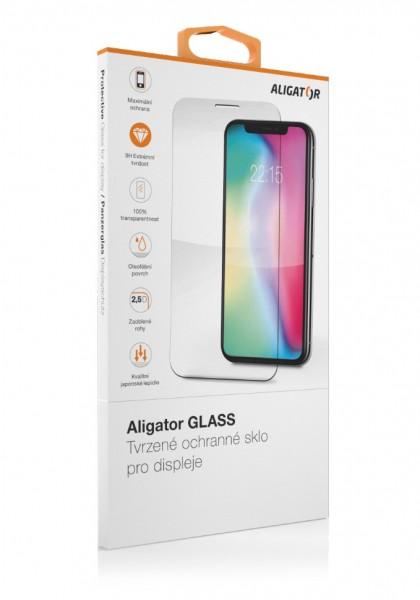 Ochranné tvrzené sklo Aligator GLASS pro Realme GT