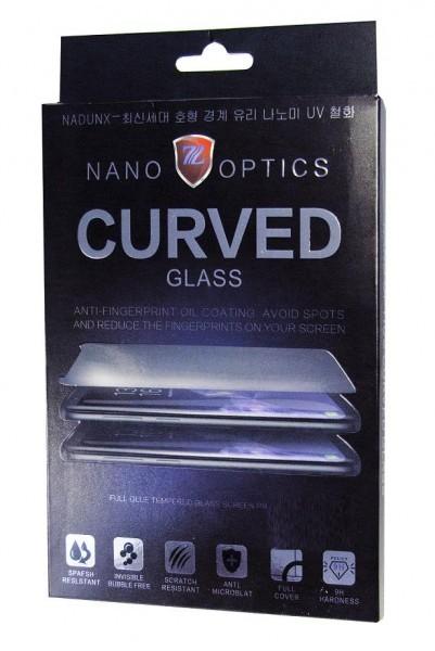 Tvrzené sklo Aligator GLASS LIQUID pro Samsung Galaxy S9+