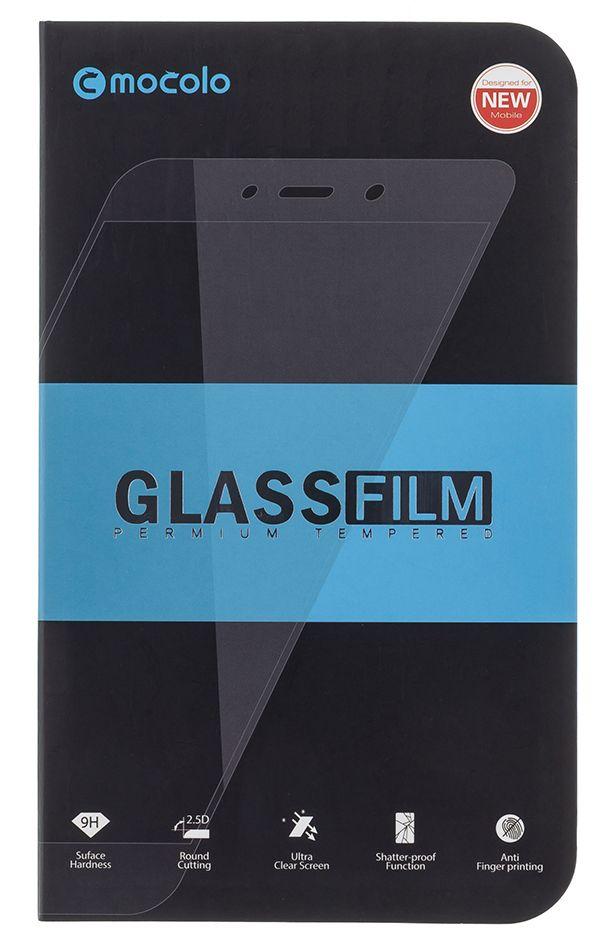 Tvrzené sklo Mocolo 3D UV pro Xiaomi Mi 11, transparent