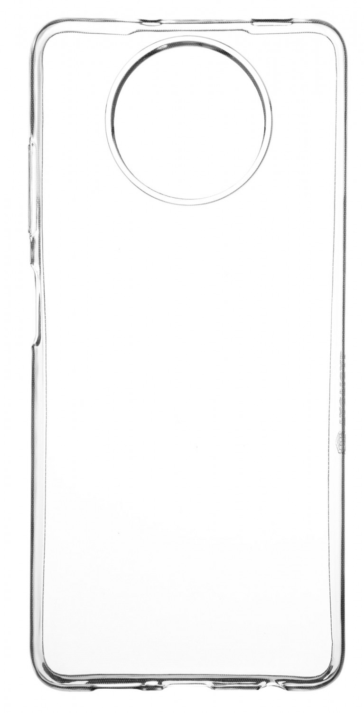 Zadní kryt Tactical pro Poco X3 / X3 NFC / X3 Pro, transparentní