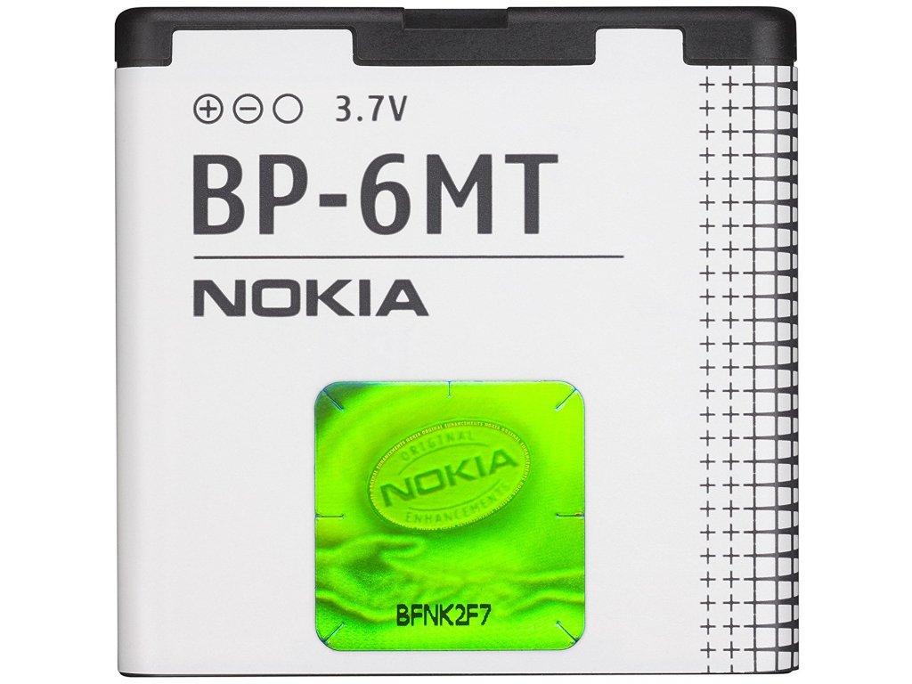 Baterie Nokia BP-6MT 1050mAh
